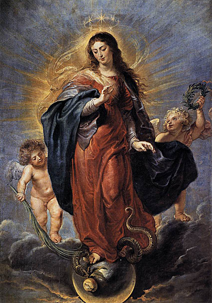 mary-virgin-serpent