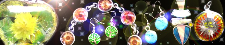 ETHICAL FAIR TRADE JEWELRY BANNER